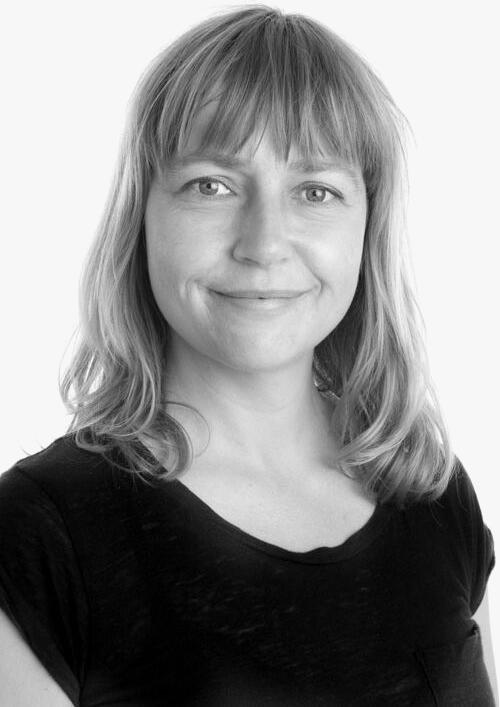Anne Marthe Holen - dinlogoped
